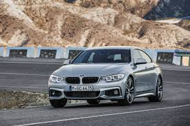 bmw 435i m sport coupe bmw 435i gran coupe m sport package photos