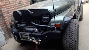 mahindra thar modified seating mm550 converted into thar youtube