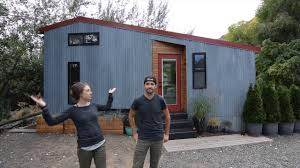 shed tiny house an outdoor lovers dream youtube