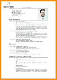 updated resume formats new updated resume format ideas the best curriculum vitae