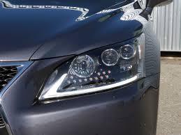 2013 lexus 460 f sport 2013 lexus ls 460 f sport review roadshow