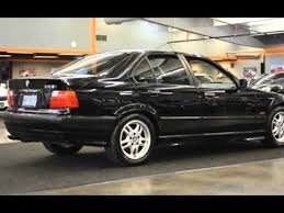 bmw 96 328i 1996 bmw 328i sport premium cold extremely clean loaded e36 for