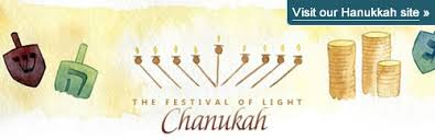 when is hanukkah chanukah celebrated in 2017 2018 2019 and
