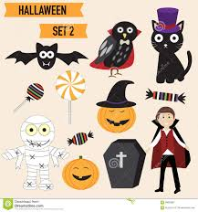 cute happy halloween pictures cute witch happy halloween background stock vector image 58571677