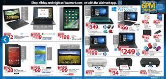 walmart 4k tv black friday walmart cyber monday deals offer amazing savings on tech