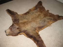 rugs cheap sheepskin rug faux bear skin rug buy faux fur