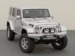 white jeep wrangler 2 door jeep wrangler automotorblog
