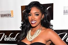who is porsha williams hair stylist porsha williams arrested and jailed again for allegedly speeding