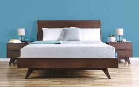 Types Of Bed Frames by Bedroom Brown Wood Frame Types Of Beds With Laminate Wood Floor