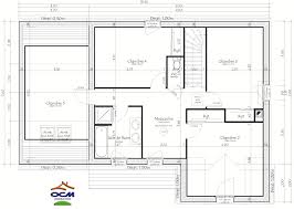 maison 5 chambres maisons 5 chambres plan maison