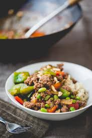 hoisin pork and pepper stir fry healthy seasonal recipes