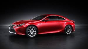 lexus coupe 2006 lexus rc coupe revealed at tokyo motor show autoweek