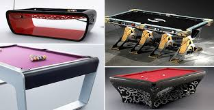 porsche design pool table most expensive pool table 8 most expensive priced pool tables list