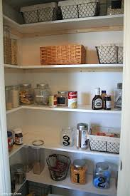 Building Wood Shelves In Pantry by 14 Best Pantry Ideas Images On Pinterest Organization Ideas