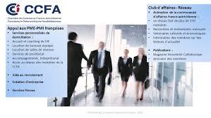 recrutement chambre de commerce aux multiples opportunités directeur business autriche