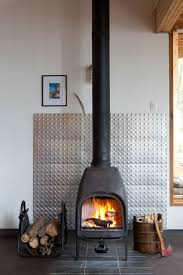 74 best fireplace interiors metals images on pinterest alta