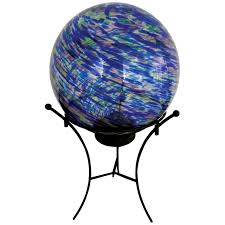 Gazing Ball Pedestals Lawn Ornaments Garden Decorations And Statues At Ace Hardware