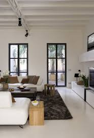 Home Interior Window Design Modren Modern Black Window Frame Style With Touch Of I Think Just