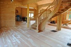 log home interior design west coast restoration