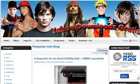 downloads templates blogger gratis