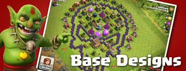 coc village layout level 5 clash of clans base designs level 5 clash of clans wiki guides