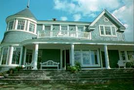 Vermont House A House To Die For In The Harrison Ford Thriller