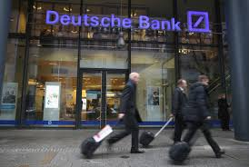 deuts che bank deutsche bank crisis is being helped by a surprising source fortune