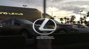 lexus in fresno fresno lexus certified youtube