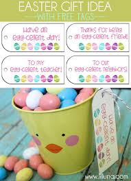easter gifts for 107 best easter printables images on easter