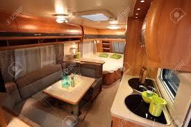 modern rv interiors