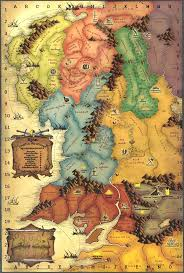 entire middle earth map 25 best middle earth map ideas on lotr fair entire