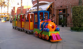 party rental orange county rental for your child s birthday party the mini express