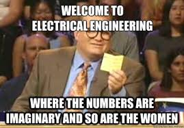 Electrical Engineering Meme - why does electrical engineering suck quora