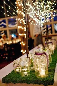 Centerpieces With Candles For Wedding Receptions by Candle U0026 Lighted Centerpieces For Wedding Receptions 24 Ideas