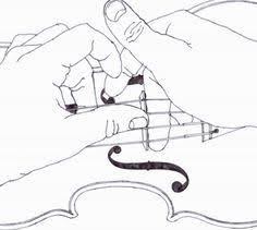 resultado de imagem para violin measurements plantas e violino