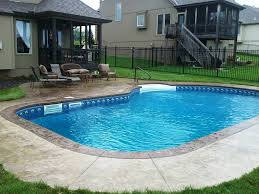 swiming pools wooden outdoor chairs with hand rails also stainless