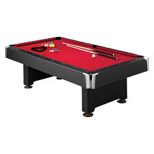 How Long Is A Pool Table Pool Table Specifications Home Table Decoration