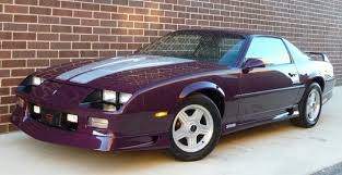 1992 camaro z28 exle of purple paint on a 1992 gm camaro z28 my camaro