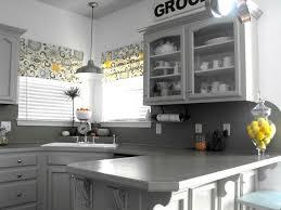 86 best yellow u0026 gray kitchen images on pinterest retro kitchens