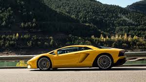 lamborghini car 2017 2017 lamborghini aventador s 16 wallpapers