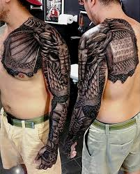 500 ideas and design tattoos for man