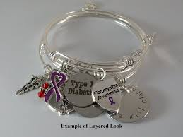 hand charm bracelet images Plavix charm bracelet expandable adjustable bangle hand stamped jpg