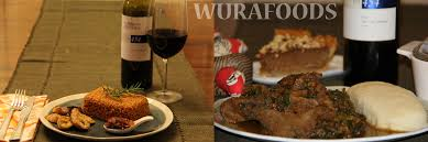 old fashioned thanksgiving dinner wine wurafoods