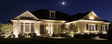 Landscape Lighting Design Led Lighting Psi Water Inc
