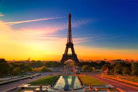 eifel tower wallpaper eiffel tower paris france 4k 8k world 949