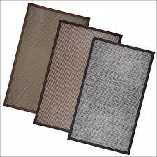 Custom Outdoor Rugs Furnitures Ideas Wonderful Indoor Outdoor Mats Rugs Doormats