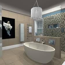 Contemporary Bathtub Diy Custom Bathtub Chandelier Inspiration Home Designs