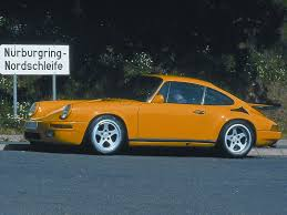 porsche ruf ctr3 mad 4 wheels 1987 ruf ctr yellowbird based on porsche 911 964