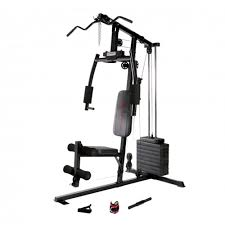 get the best workout marcy two station home gym pm 4510