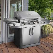 char broil performance t 47d tru infrared gas grill with auto